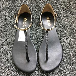 Michael Kors Sandals size 8